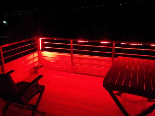 led f r balkon glas pendelleuchte modern. Black Bedroom Furniture Sets. Home Design Ideas